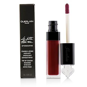La Petite Robe Noire Lip Colour'Ink - # L122 Dark Sided