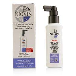 Diameter System 5 Scalp & Hair Treatment (Chemically Treated Hair, Light Thinning, Color Safe)