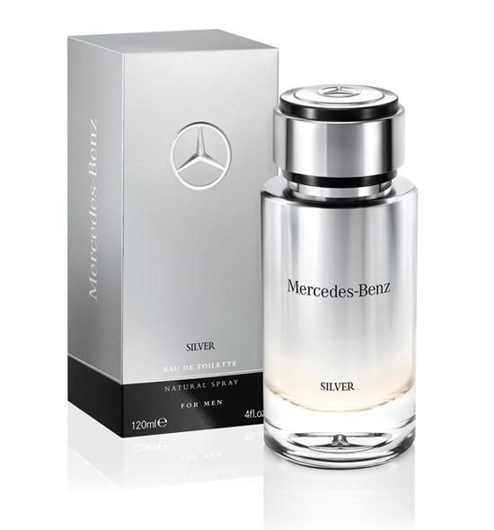Mercedes Benz Silver Edt 15ml Vial Httpswwwperfumeuaecom